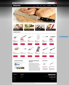 Shopify Template , Housewares