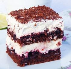 Though many consider these sweets to be unhealthy and addictive, did you know that its raw ingredient - Romanian Desserts, Romanian Food, Cheesecake Recipes, Cookie Recipes, Dessert Recipes, Thanksgiving Deserts, Summer Cakes, Powder Recipe, Sweet Cakes