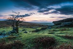 Dartmoor National Park, UK