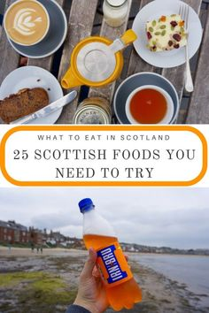 What to Eat in Scotland 25 Scottish Foods You Need to Try Tall Girl Big World Scotland Travel Guide, Scotland Vacation, Ireland Travel, Scotland Trip, Travel Uk, Visiting Scotland, Hawaii Travel, Italy Travel, Scottish Dishes