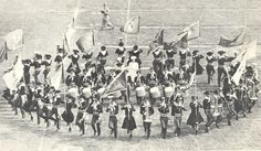 The Drum Corps Historians 1969 Troopers
