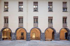 Arnau Estudi d'Arquitectura, Marc Torra Ferrer · A Door to the Landscape