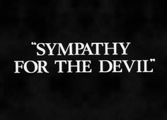 Devil, sympathy, and satan image Satan, Olgierd Von Everec, Sakuma Rei, Alluka Zoldyck, Hawke Dragon Age, The Wicked The Divine, Sympathy For The Devil, Natsume Yuujinchou, Out Of Touch