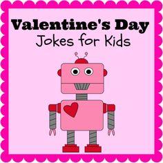 Valentine's Day Jokes for Kids - Get a good laugh this Valentine's Day with these Jokes for Kids