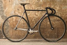 Victoire Cycles: Alchemy Frame