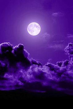 all things purple sky Purple Sky, Purple Love, All Things Purple, Shades Of Purple, Purple Stuff, Purple Hues, Deep Purple Color, 50 Shades, Purple And Black