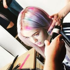 Why Rainbow Roots Are All The Rage
