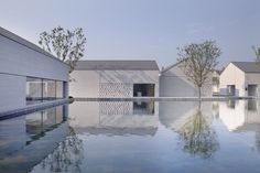 Z T STUDIO Hotel Architecture, Chinese Architecture, Landscape Architecture, Landscape Design, Architecture Design, Patio Chino, Chinese Courtyard, Courtyard House, Cottage Homes