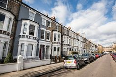 Complete refurbishment of a Vicorian house in Clapham. Victorian Terrace House, South London, House Extensions, Open Plan, Street View, Building, Open Floor Plans, Buildings, House Additions