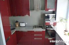 Дизайн кухни 5 кв.м - фото интерьеров 5- метровых кухонь после ремонта | ИнтерьерМаг.ру