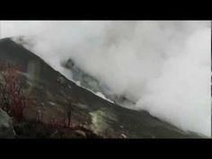 Costa Rica TURRIALBA Volcano Roars to Life
