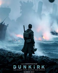 Review has posted. Link's in the bio. - - - - #dunkirk #dunkirkmovie #movie #movies #moviereview #moviereviews #film #films #filmreview #filmreviews #cinema #cinemareview #moviejunkie #filmjunkie #cinemajunkie #reviews #review #writer #blog #blogger #bloggers #entertainment #media #wordpress #podcast #youtube #youtuber