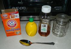 Home made face wash!!!!!  http://monetwb.tumblr.com/post/29070815349/going-green-money-saving-diy-projects-home-made-face