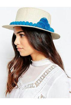 9 mejores imágenes de Sombreros  2d7470bc346