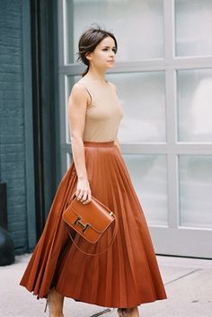 New York Fashion Week SS 2014….Miroslava Duma