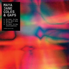 Found In Dark, In Day (Instrumental) by Maya Jane Coles & GAPS with Shazam, have a listen: http://www.shazam.com/discover/track/150866899