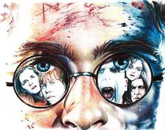 Official Harry Potter collectibles, clothing and gifts. Find every premium Harry Potter product at Cinereplicas. Fanart Harry Potter, Arte Do Harry Potter, Harry Potter Artwork, Images Harry Potter, Yer A Wizard Harry, Harry Potter Drawings, Harry Potter Wallpaper, Harry Potter Fan Art, Harry Potter Universal