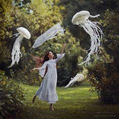 Ideas For Photography Fantasy Dreams Surreal Art Dream Photography, Fantasy Photography, Surrealism Photography, Conceptual Photography, Creative Photography, Fine Art Photography, Magical Photography, Experimental Photography, Exposure Photography