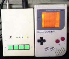 24 Best Gameboy Modding, Etc  images in 2013 | Game boy, Consoles