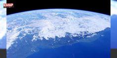 60 yıldır ilk defa değişti!: Gökyüzünde 60 yıldır gözlemlenen olay bu süre içerisinde ilk defa değişiklik gösterdi!