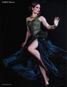 #Dedalusandcrane photography #JenkasFashion #couture #Russian #Luzhina #renaissance