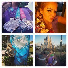 Glass Slipper challenge 2015 Disney Run
