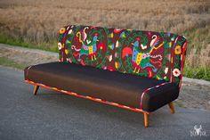 Vögel-Sofa von BirBor auf Etsy
