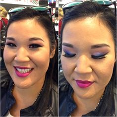 makeup by me makeup makeupartist mua sephora makeupforever urbandecay