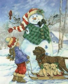 I wish I could pin every single one of these old fashion Christmas pictures.