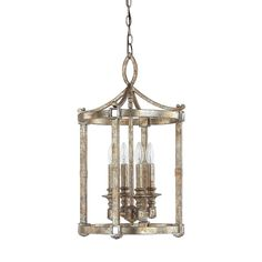 Buy the Capital Lighting 9162SG Silver / Gold Direct. Shop for the Capital Lighting 9162SG Silver / Gold Palazzo 4 Light Full Sized Lantern Pendant and save.