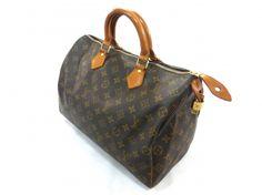 Je viens de mettre en vente cet article  : Sac à main en cuir Louis Vuitton 420,00 € http://www.videdressing.com/sacs-a-main-en-cuir/louis-vuitton/p-4119702.html?utm_source=pinterest&utm_medium=pinterest_share&utm_campaign=FR_Femme_Sacs_Sacs+en+cuir_4119702_pinterest_share