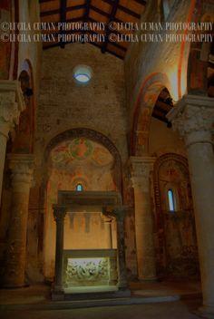 #Abbazia di Cerrate #Salento #PhotoTour. Discover Puglia with my Photo Tour Follow me on https://www.facebook.com/LucillaCumanPhotography