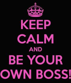 #beachbody Keep calm and be your own boss! You can choose to make as little or as much as you want! Are you ready to join? Just comment below!