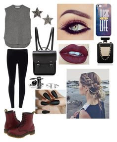 """""""New Thang"""" by nayde-line ❤ liked on Polyvore"""