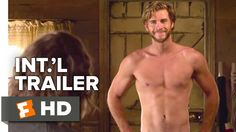 The Dressmaker Official International Trailer (2015) - Liam Hemsworth, K...