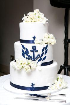Nautical Emoyeni Wedding by Lauren Kim {Abigail & Dean} | SouthBound Bride #nautical #wedding