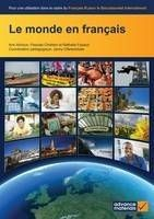 Tailored to the new 2011 Language B syllabus, our new full-color IB coursebook contains everything you need for your two-year teaching course. Le monde en français is a brand new coursebook that prepares your students thoroughly for the new 2011 French Language B syllabus. ISBN: 9780955926594
