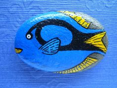 ~ Hypnosis ~ Fish ~ Art ~ Rock ~ Blue ~