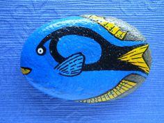 ~ Hypnosis ~ Fish ~ Art ~ Rock ~ Blue ~