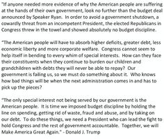 """How The Professional Political Class Benefit by Making Us Angry…