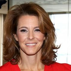 Stephanie Ruhle  - MSNBC Tv Shows Current, Katy Tur, Mens Canvas Shoes, Good Hair Day, Woman Face, Cool Hairstyles, Hair Color, Hair Beauty, Female Face