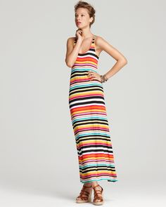 sleveeless-striped-maxi-dress