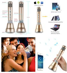 If you have a limited budget for the karaoke equipment, then consider visiting Sing System. You can get the best right on time. Dj Equipment For Sale, Professional Karaoke Machine, Budgeting, Singing, Good Things, Budget Organization