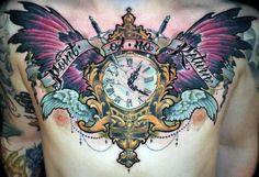 Tattoo by Kid Kros tattoo