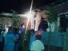 HONDURAS: Asesinan a dos hermanos en su propia casa en colonia Melgar de La Ceiba