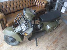 Vespa Smallframe, Vespa Lambretta, Classic, Vintage, Vespas, Movies, Motorbikes, Classical Music
