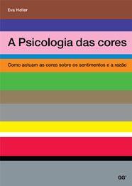 A Psicologia das cores.