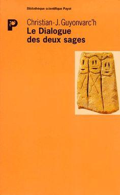 Ouvrage incontournable de Christian-J. Guyonvarc'h qui a été professeur de celtique à l'université Rennes-II. Il était spécialisé depuis très longtemps dans l'étude des textes irlandais médiévaux, et auteur de nombreux ouvrages, dont Magie, médecine et divination chez les Celtes (Payot,1997).