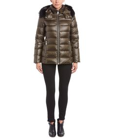 ANDREW MARC Andrew Marc Down Jacket'. #andrewmarc #cloth #coats