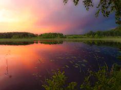 Painting with Stormy Light - Ismo Raisanen #art #fineartphotography #photog #deals #ismoraisanen